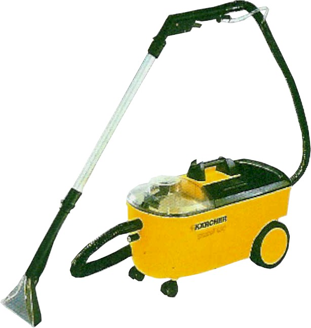 Carpet cleaning machines submited images