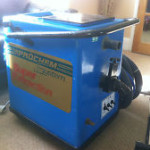 Prochem carpet cleaning machine for most types of carpet cleaning.