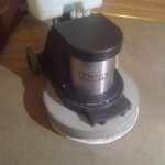 diy carpet cleaning machines, buffer